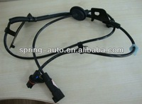 ABS wheel speed sensor MN116243 4670A579 Rear left for Mitsubishi Outlander/ Lancer
