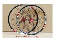 free shipping Gub xc 1800 disc wheel before and after the 24 mountain wheels