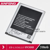 30pcs/lot OEM 2100mAh EB-L1G6LLU Battery for Samsung Galaxy S3 SIII I9300/I535/I747/L710/I9308/T999/I9305/M440S etc Phones