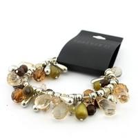 Wholesale Lot 12x Small accessories fashion all-match bracelet female natural - eye bracelet hot-selling eb