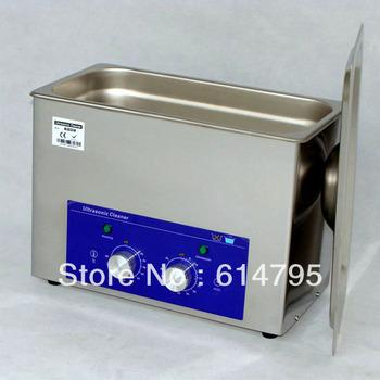 dental lab ultrasonic cleaner DR-MH40 4 litre