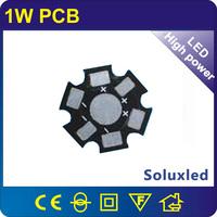 1w led pcb