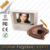 "2.8"" LCD Screen Door Eye Hole Camera"