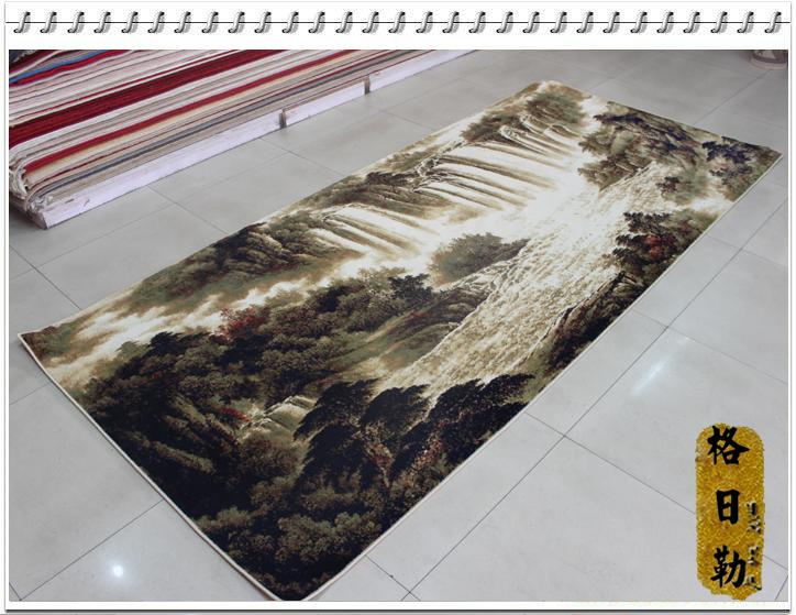Reinigen van zijden tapijten promotie winkel voor promoties reinigen van zijden tapijten op - Designer koffietafel verkoop ...