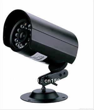 1/3 Sony Wholesale IR CCTV Camera