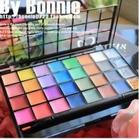 Professional 32 color eyeshadow long lasting waterproof eye shadow high quality Free Shipping