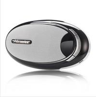Cool Road (miroad) A8  Portable mini sound card u dribbling radio MP3