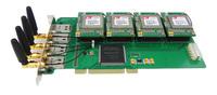 GSM400G 4 ports asterisk gsm card ,GOIP,IPPBX