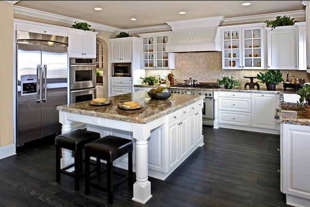 Amerikaanse Keuken Kopen : Solid Wood Kitchen Cabinet Door