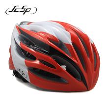 Jcsp v31 one piece bicycle mountain bike ride helmet road bike helmet