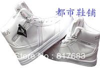 High-top shoes men shoes Justin Bieber hip-hop