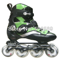 free shipping freestyle slalom skating R5 self-combination 231 & 243