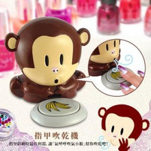 monkey polish promotion