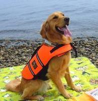 NEW fashion hot pet life jacket Dorgan summer dog life vest pet clothes dog swimwear vip teddy