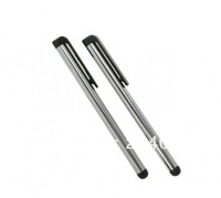 Stylus Capacitive Touch Pen For Apple iphone 4 4S 3G 3GS, ipad, ipad 2, new ipad, iTouch Stylus Pen free shipping