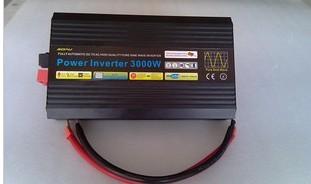 6000W Peak 3000W Modified Sine Wave Power Inverter 12V DC Input 220-240V AC Output 50Hz,Power Tools