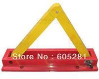 "RFY-CL02:""A""TYPE Manual Car Parking Barrier/ Manual Car Parking Lock"