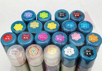 Hair color spray hair spray haircolouring spray agent disposable hair color  spray color