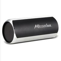 Cool Road (miroad)  T6  Portable bike stereo mini speaker MP3 card MP3 player