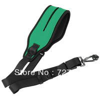 New green Quick Release shoulder Camera Neck Strap for Canon Nikon Olympus Pentax Sony Neck Strap