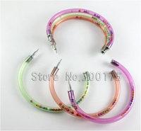 ON SALE  Colorful Novelty Bead Bracelet Style Ball Pen  Wrist Stationery WJ-11