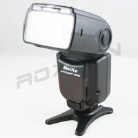 Meike MK-900 MK900 iTTL TTL Flash Speedlight for Nikon SB900 D4 D800 D3200 D5100