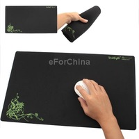 Hot Sale Large Natural Rubber Game Mouse Pad, Size: 50x30cm Free Shipping