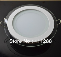 Wholesale 12W round LED panel light good ceiling light