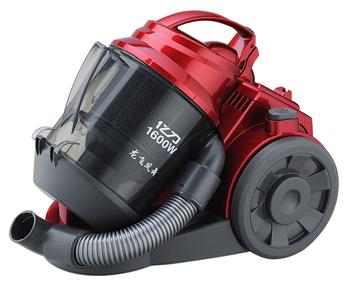 Super suction vacuum cleaner