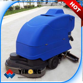 Walk Behind Floor Scrubber YHFS-680H,floor scrubber for sale,auto scrubber