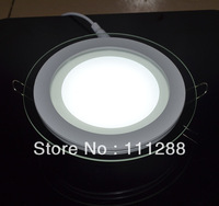 New 15W round LED panel light good ceiling light