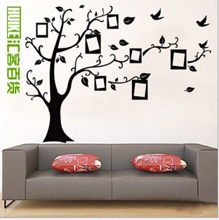 Home Wall Decor on Wall Stickers Kids Wallpaper 3d Decor Home Decoration Wall Art Photo