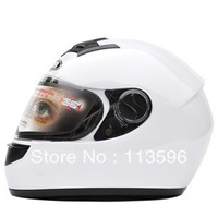 2013  Hongsheng  New Fashion  Motorcycle Helmet Anti-UV  Safety Helmet  HS01  Freeshipping