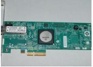 NC523SFP Dual Port 10GbE PCI-E Gigabit Fiber NIC(China (Mainland))