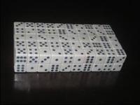Freeshipping 100PCS Rectangular white bosons 12mm 12 white dice general 12 dice  IVU
