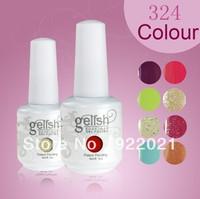 Hot sale!nail art uv gel soak off nail art polish Free shipping 15ml