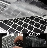 "TPU Keyboard Skin Protector for samsung 13.3"" Series 5 ULTRA Touch 540U3C NP540U"