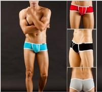 wholsale men underwear men pants boxer underwear men pants boxer