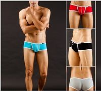 wholsale men underwear men pants boxer underwear men pants boxer