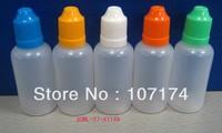 Free shipping 30ml Lot 1700 Pcs Plastic Dropper Bottles NEW LDPE Dispense Store Most Liquids EYE DROPS