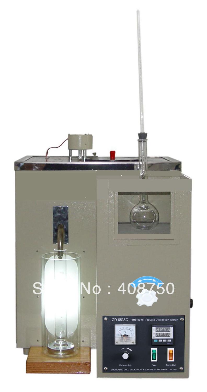 GD - 6536c дистилляции испытательная машина