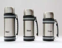 Stainless steel vacuum travel pot sports bottle vacuum pot vacuum cup 1.5l  FREE SHIPPING