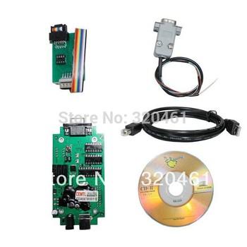 for BMW CAS4 Car Prog No NEED USB Key  CAS4 programmer