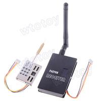 FPV5802 5.8G 200mw AV Sender Transmitter+FOX-R58 Receiver Set for FPV Telemetry System  20739