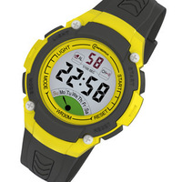 Christmas gift top brand MINGRUI child digital watch kids outdoor waterproof watch boy and girl sports watch 8542053