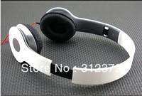 Hot sale-Fashion eraphone For iPad MP3 MP4 Headphone Stereo Headset Earphone Foldable 3.5mm