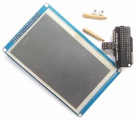 "5.0"" TFT LCD Shield for Arduino DUE / Taijiuino DUE, with SD and Touch control"