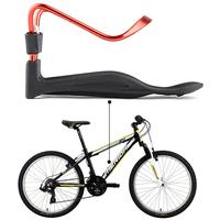 Outdoor Cycling Bike Bicycle MTB BMX Aluminum Flexible Water Bottle Holder Rack