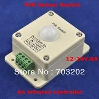 small pir motion sensor switch controller