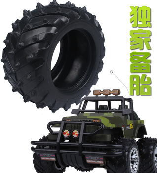 Super large remote control car boy charge off-road vehicles hummer toy car remote control car